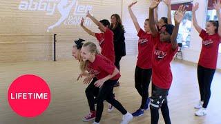 Baixar Dance Moms: Dance Digest - The Saints (Season 6) | Lifetime