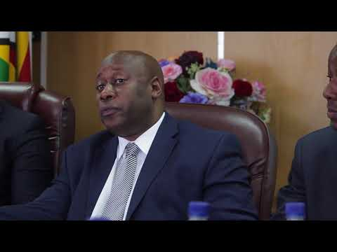 BWTV News: How long does it take to get a mining license in Zimbabwe?