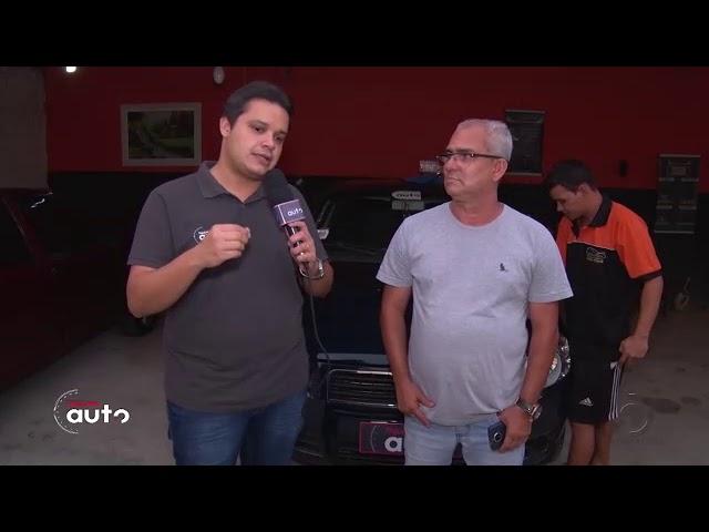 Conheça a vitrificação da pintura automotiva 08/06/2019