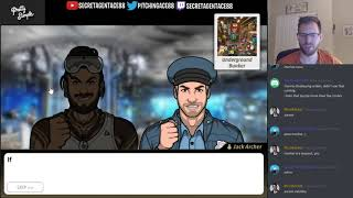CRIME AND PUNISHMENT... Criminal Case: Travel in Time Case #10 Full
