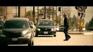 Faster DVD movie trailer 2010