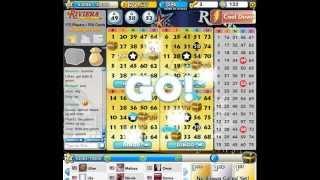 Bingo Blitz: Riviera LAS VEGAS (BINGO WIN)