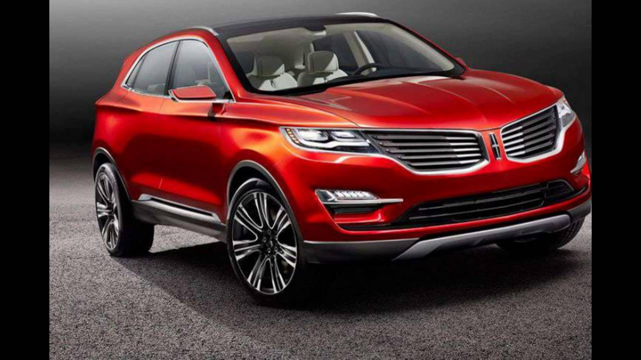 2017 2018 Lincoln Mkc Suv Release Date Price Specs Review