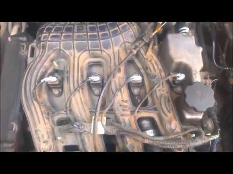Плавают обороты на 16 клапанном двигателе? Кальян в помощь?