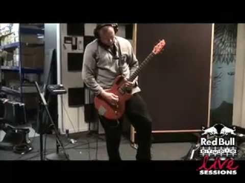 High Dependency Unit - Irma Vep - Red Bull Studios Live