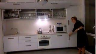 Кухни на заказ в Екатеринбурге(Кухни, шкафы - купе, офисную мебель, стойки - ресепшн, спальни, гостиные и другая мебель на заказ, сочетающаяс..., 2016-02-22T05:46:00.000Z)