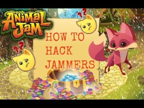 How to hack animal jam accounts (Working) 2018
