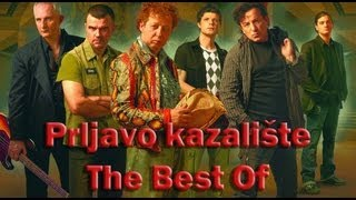 Prljavo kazalište - Najbolje pjesme (The Best Of)