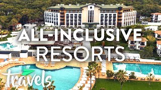 Top 10 World's Best All Inclusive Resorts
