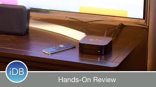 Hands-On: Apple TV 4K Mini Review Shows Promise but Minor Early Frustrations