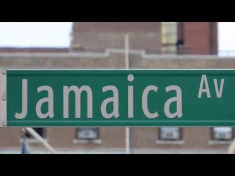 Queens- Jamaica Ave
