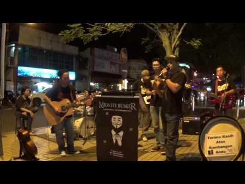 Band Lereng cover Seribu Bintang