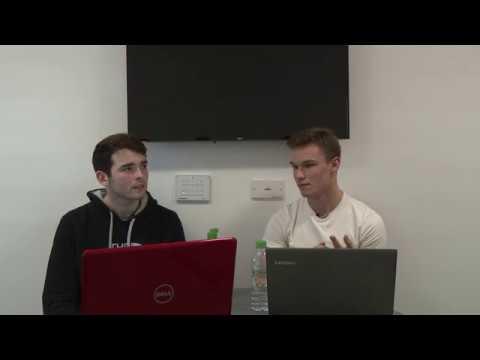 EdgooseWakeford Sportscast-Episode 1