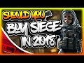 Should You Buy Rainbow Six Siege IN 2018???