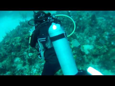 Jamaica Scuba Diving - Iberostar Rose Hall Beach Resort