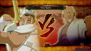 Download Video Naruto Ultimate Ninja Storm 3 Killer Bee Vs Raikage S-Rank HD (English) MP3 3GP MP4