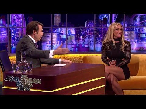 The Jonathan Ross Show S11E4 | Britney Spears, Alexander Skarsgård, Emily Blunt