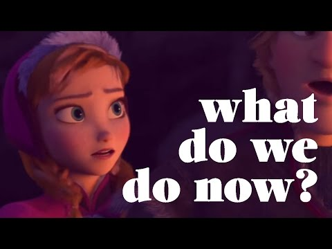 What do we do now? —The Supercut