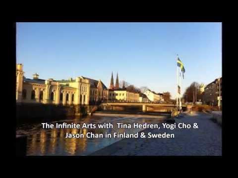 Universal Energy Arts Tai Chi Scandinavia