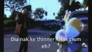 Tinak Tin Tana (Malay Edition)