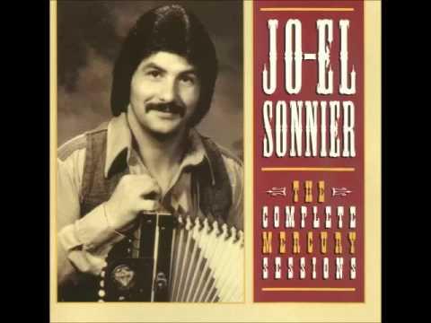Jo-El Sonnier - Am I Just Your Friend