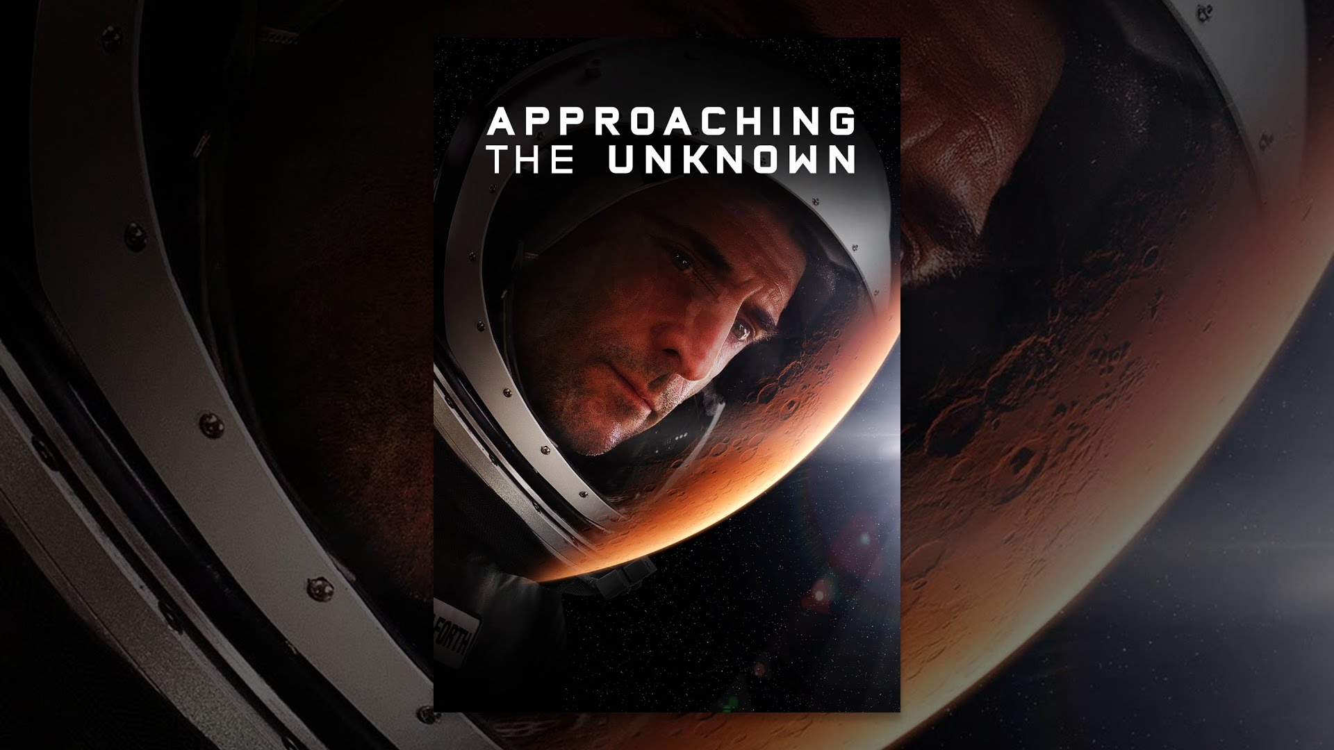 Approaching The Unknown (VOST)