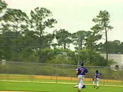 1997 Mets Camp