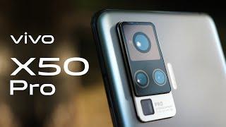 vivo X50 Pro против OnePlus 8 Pro / ОБЗОР Vivo X50 Pro с новейшей 3-осевой стабилизацией