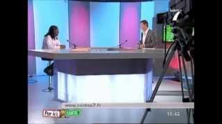 Simon Nwambeben  Reportage Nantes 7