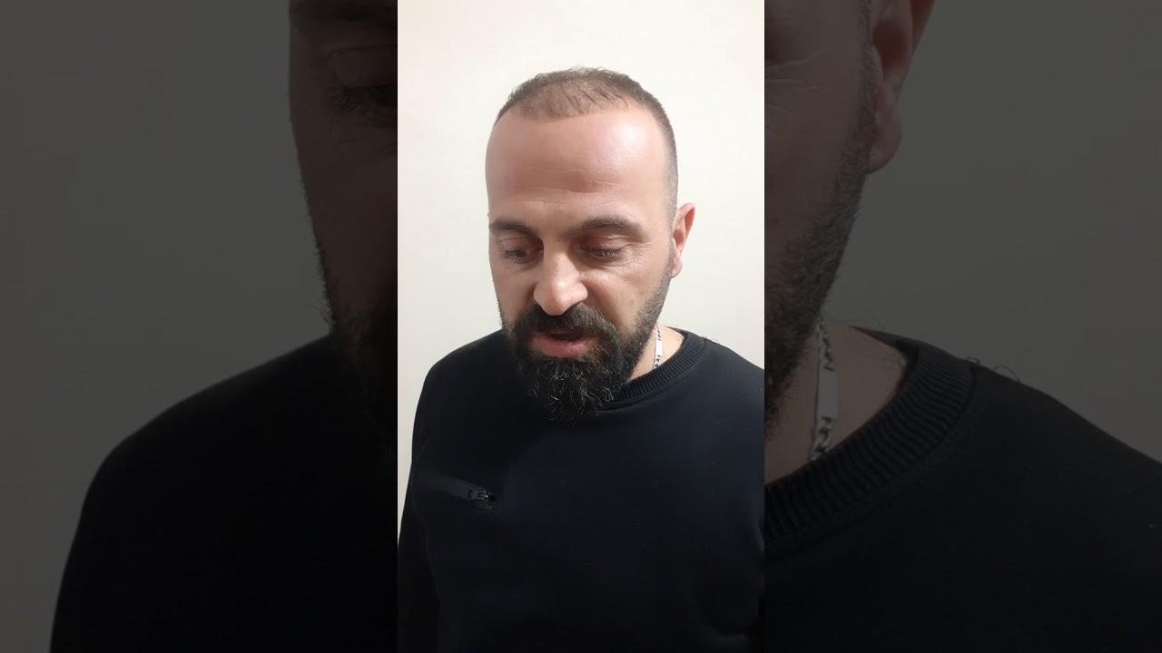 Haluk Bilginer - 7 (Şekspir Müzikali)
