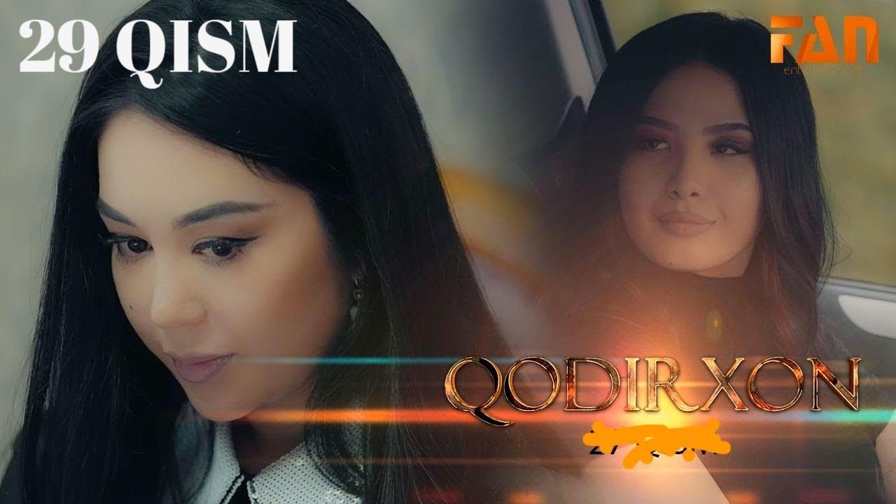 Qodirhon (miliy serial 29-qism) | Кодирхон (миллий сериал 29-кисм) MyTub.uz TAS-IX
