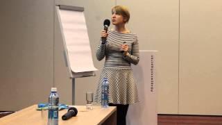 15 апреля. Виктория Вирта. Продвижение проекта в соц.сетях. Часть 5.