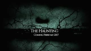 TEASER TRAILER - THE HAUNTING - HIT THE MARK