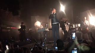 For King & Country - Amen (Live) @Norfolk, Va [Burn The Ships Release Tour]