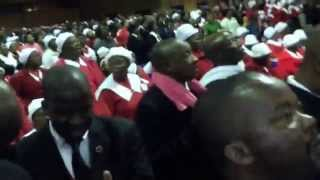 YMG Convention - O re nee go thabela