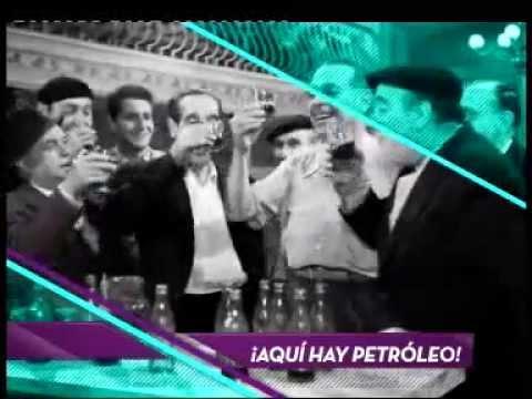 AQUI HAY PETROLEO