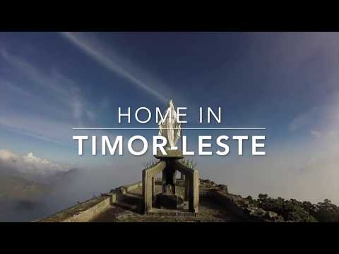 Home in Timor Leste