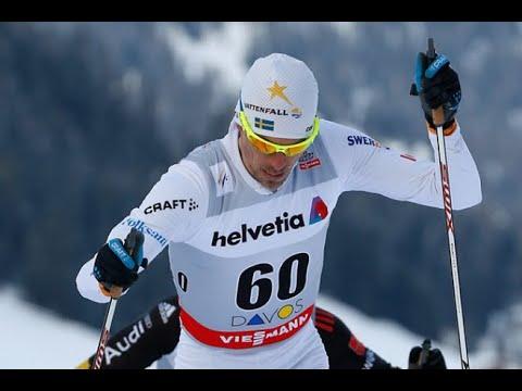 15 Km [F] Davos