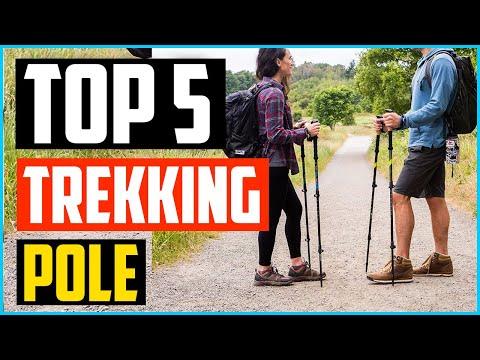 Top 5 Best Trekking Pole in 2020 – Reviews