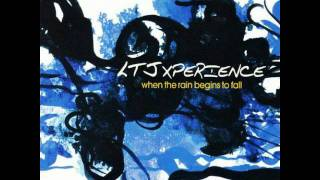 LTJ X-Perience - And I Love Him (Remix)