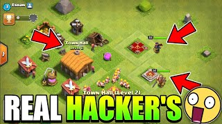 OMG 😲 YOU WON'T BELIEVE THIS CHEATER BASE | Clash Of Clans |