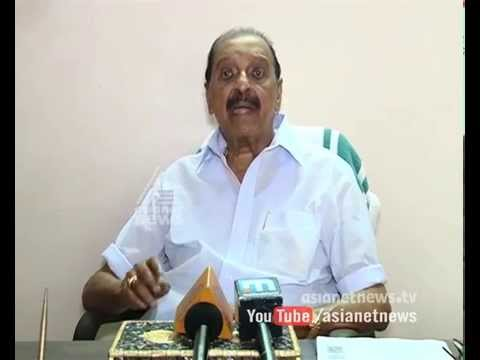 R Balakrishnapilla's response on High Court verdict of bar scam