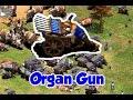 Organ Guns