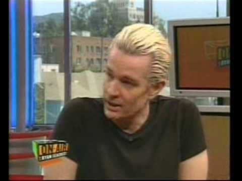 James Marsters  Sexed Up