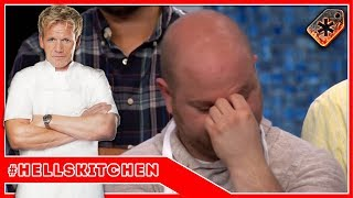 Hells Kitchen Season 17 Episode 1 - Signature Dish Challenge