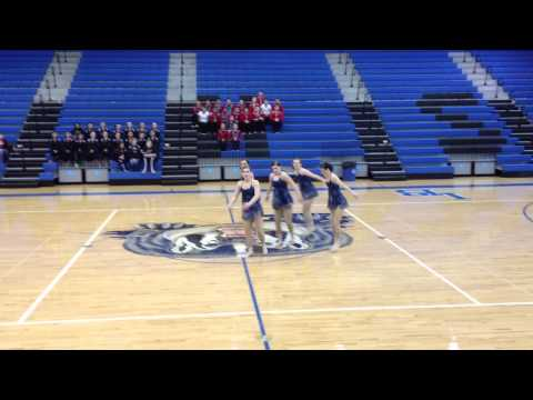 Lampasas High school flames with ashley seale part 11