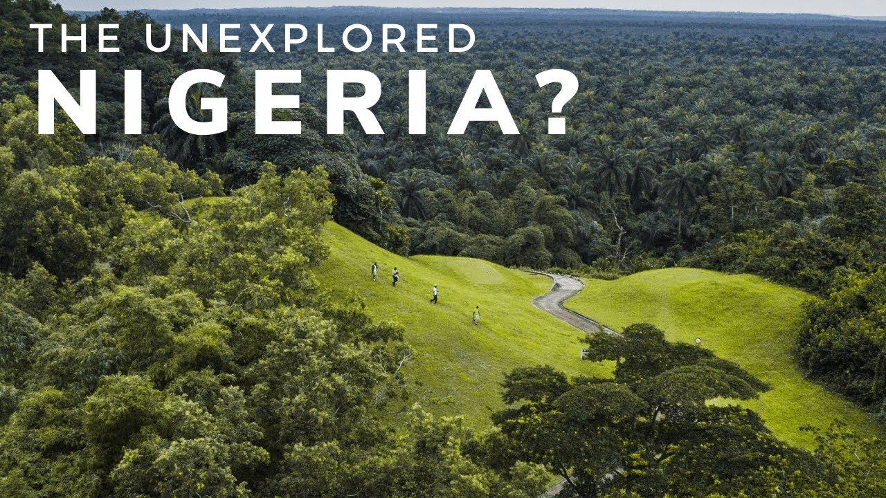 NIGERIA: The UNEXPLORED travel destination !