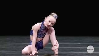 Dance Moms - Lilliana Ketchman - Blue Moon (S7, E22)