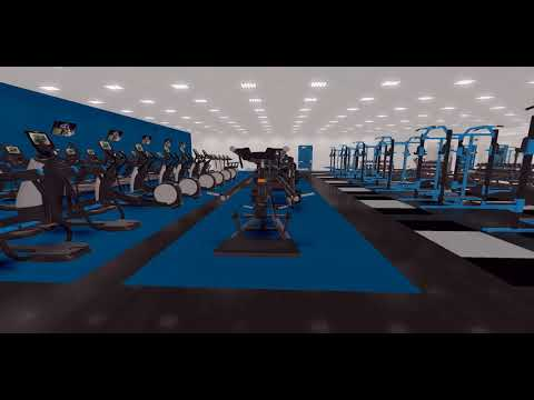 Condo Gym Design Get Inspired With Ecdesign Youtube