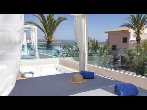 Som Llaut Boutique Hotel **** - Can Picafort, Mallorca